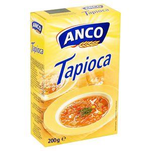 Tapioca Carrefour