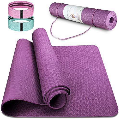 Tappeti Yoga Carrefour