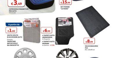 Tappetini Per Auto Auchan