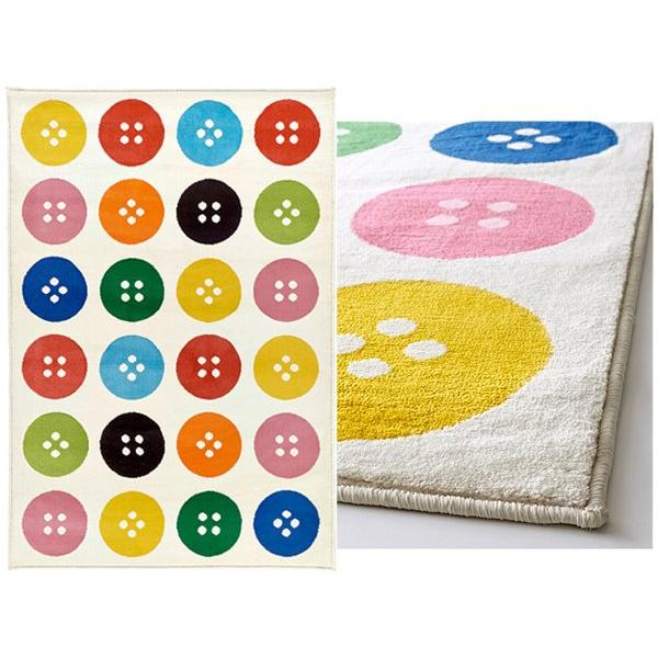 Tappeto Puzzle Baby Ikea