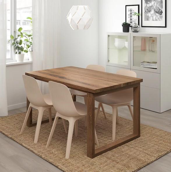 Tavoli Da Cucina Ikea