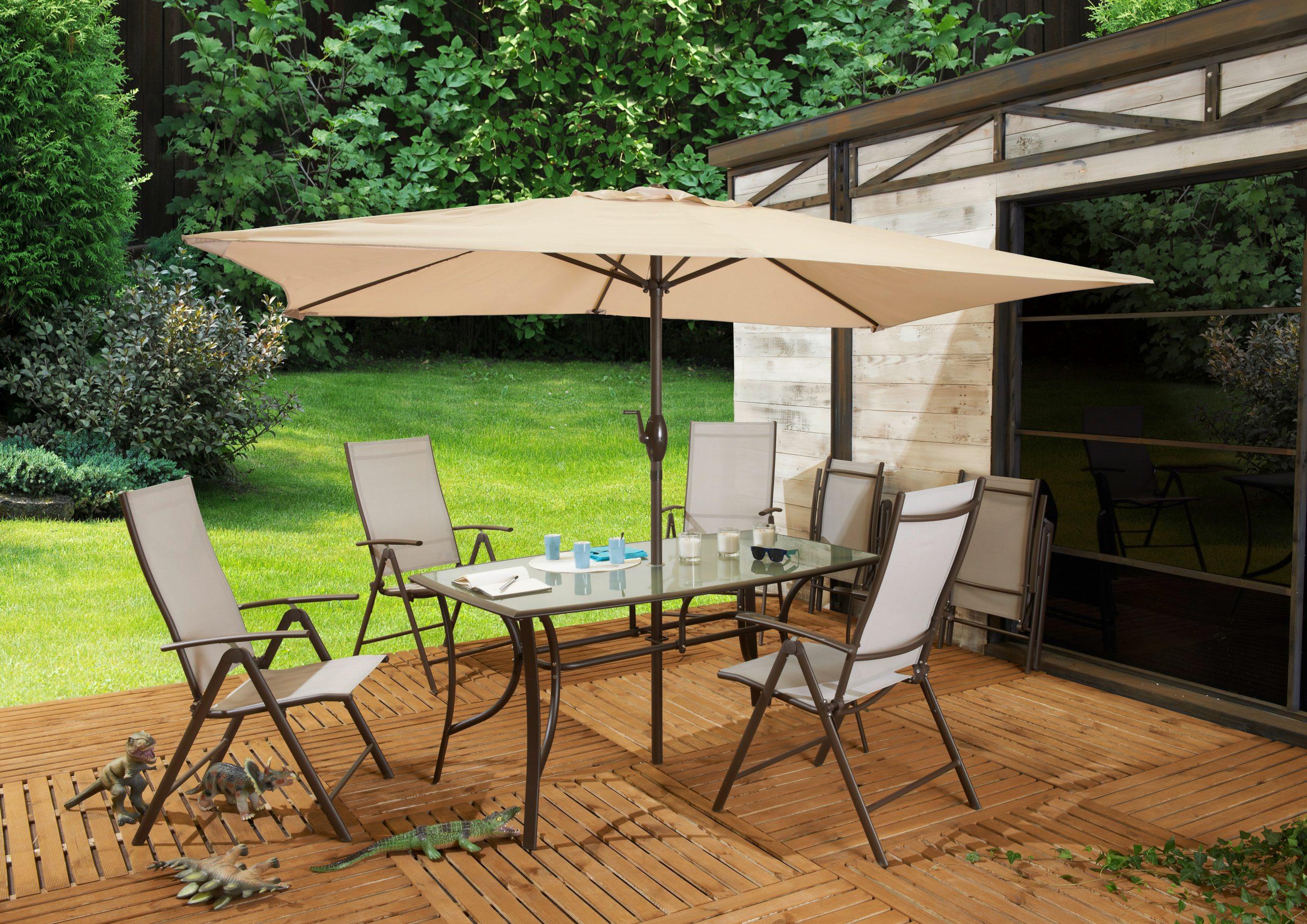 Tavoli Da Giardino Sedie Carrefour