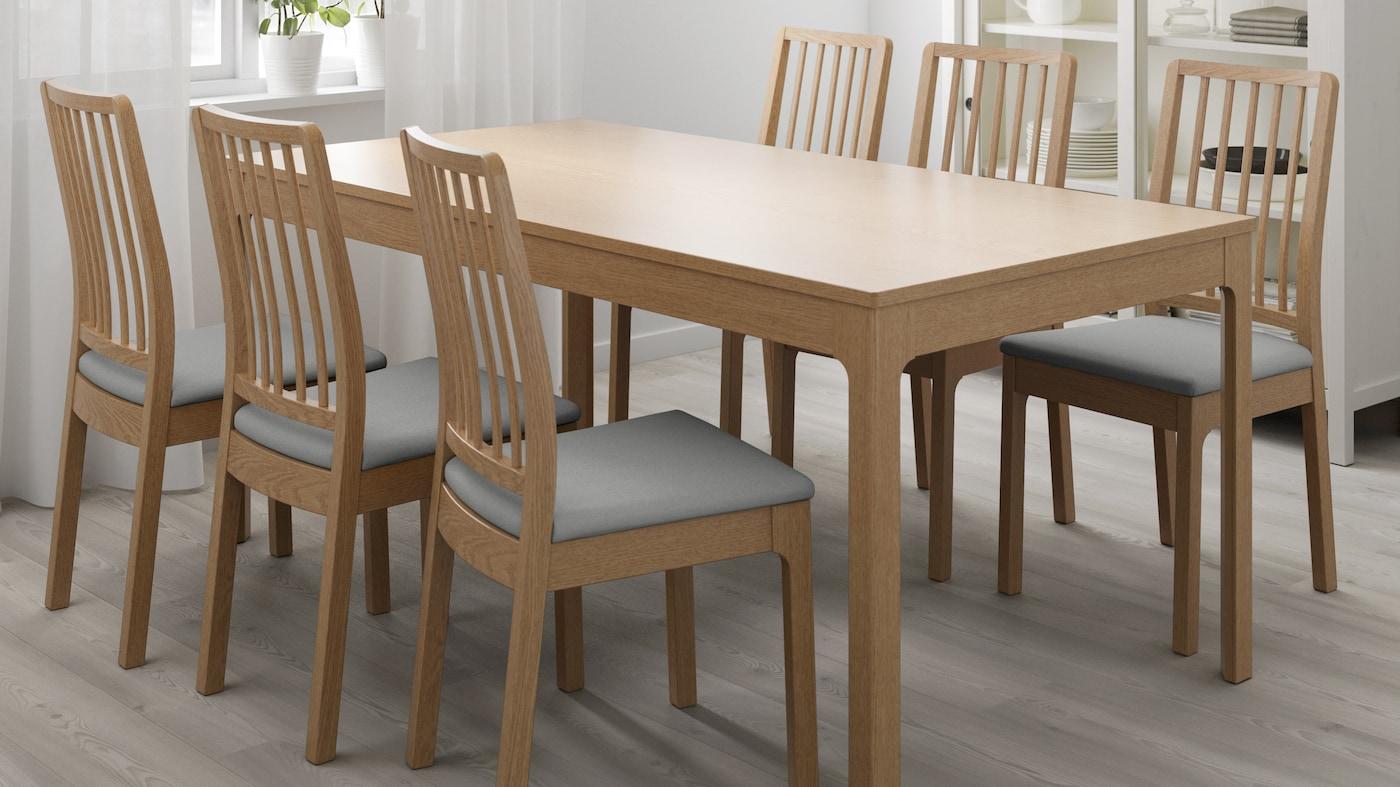 Tavoli Da Pranzo Ikea