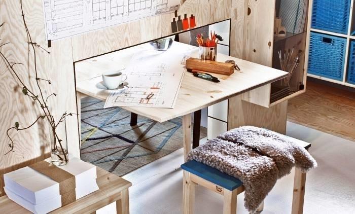 Tavoli Da Pranzo Pieghevoli Ikea