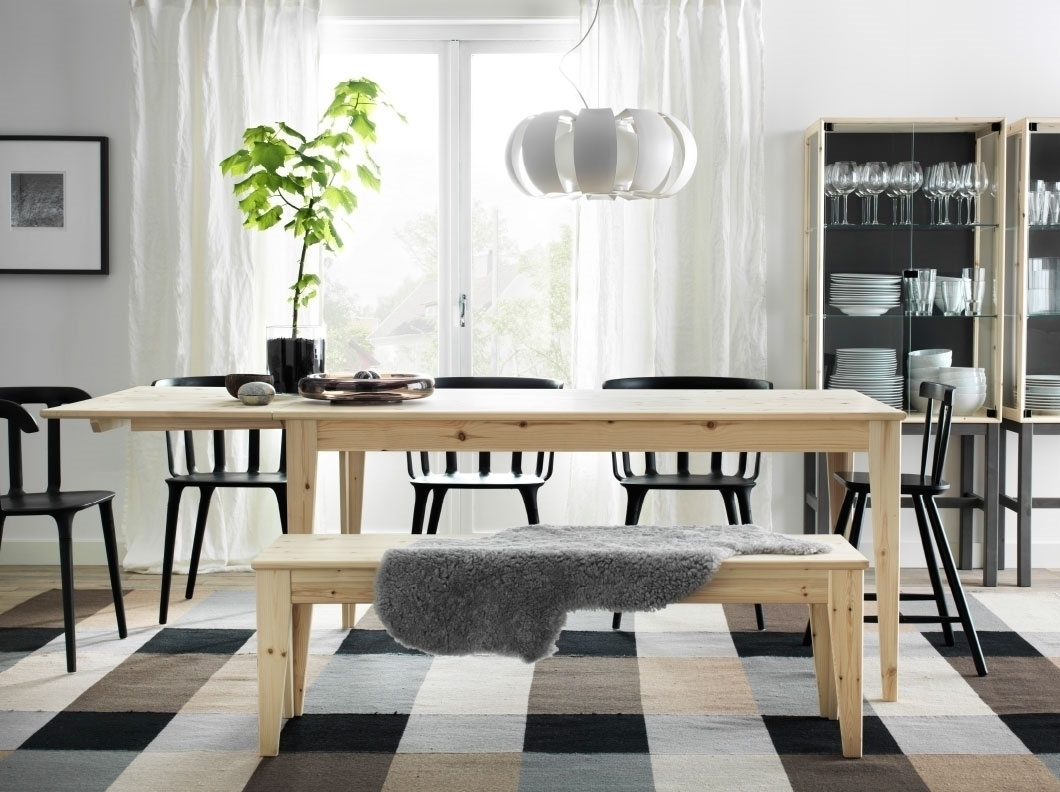 Tavoli Estensibili Ikea