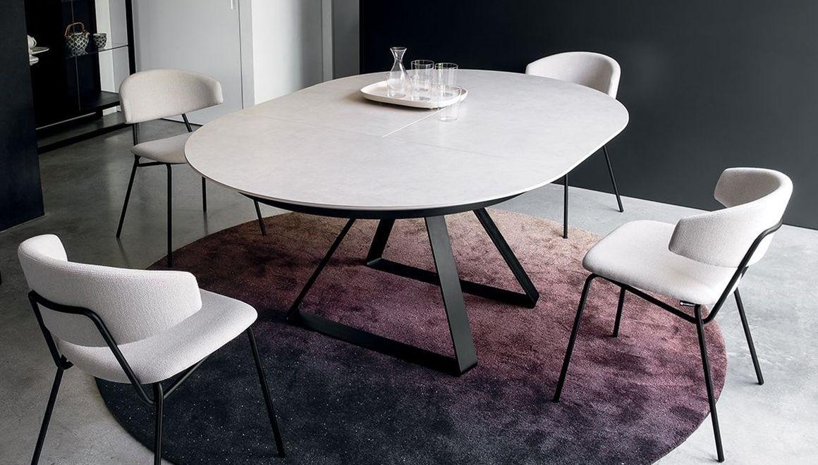 Tavoli Ovali Ikea