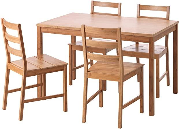Tavolo 4 Sedie Ikea