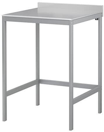 Tavolo Da Lavoro Della Cucina Ikea