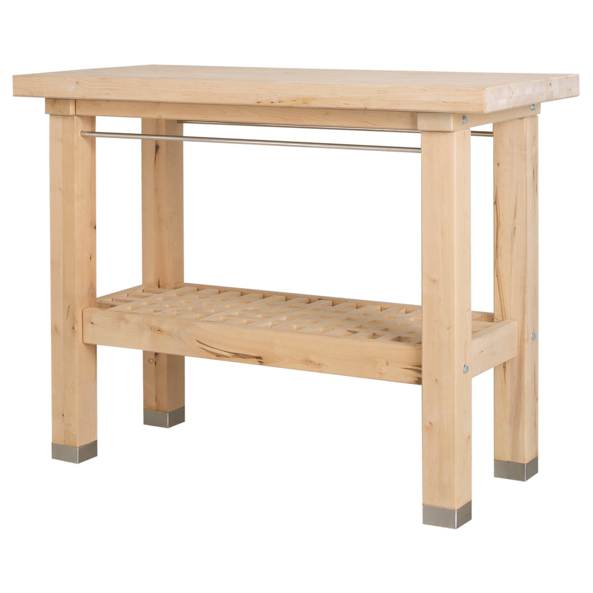 Tavolo Da Lavoro Ikea