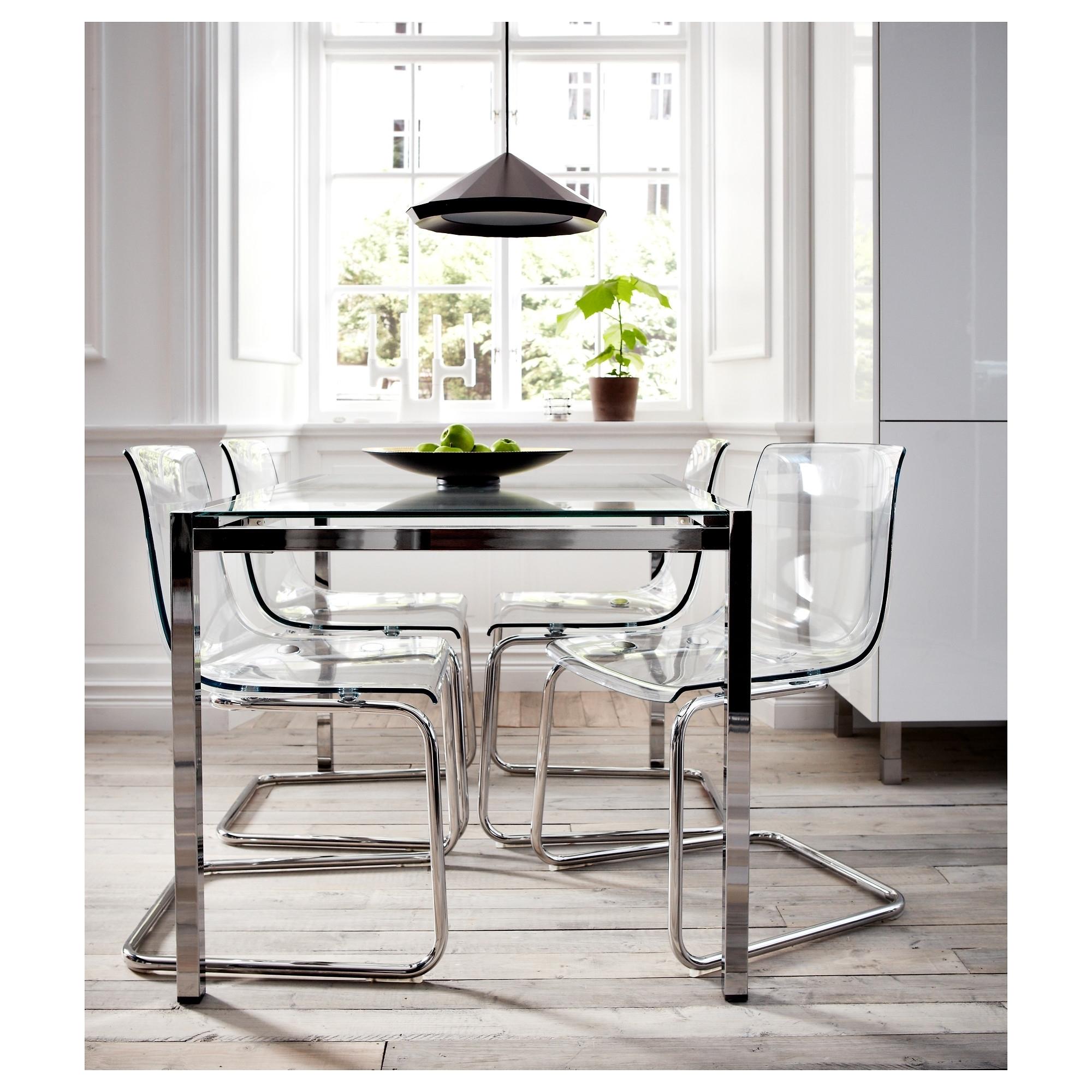 Tavolo Da Pranzo Centrale Convertibile Ikea