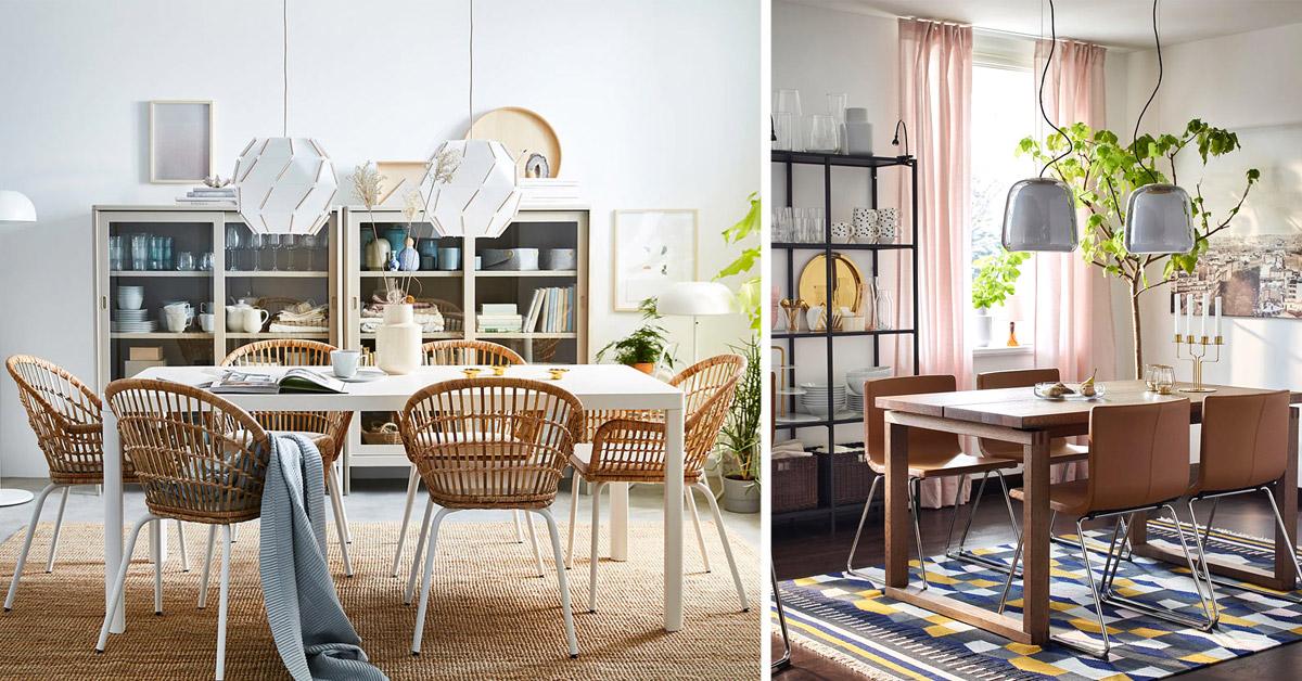Tavolo Da Pranzo Ikea