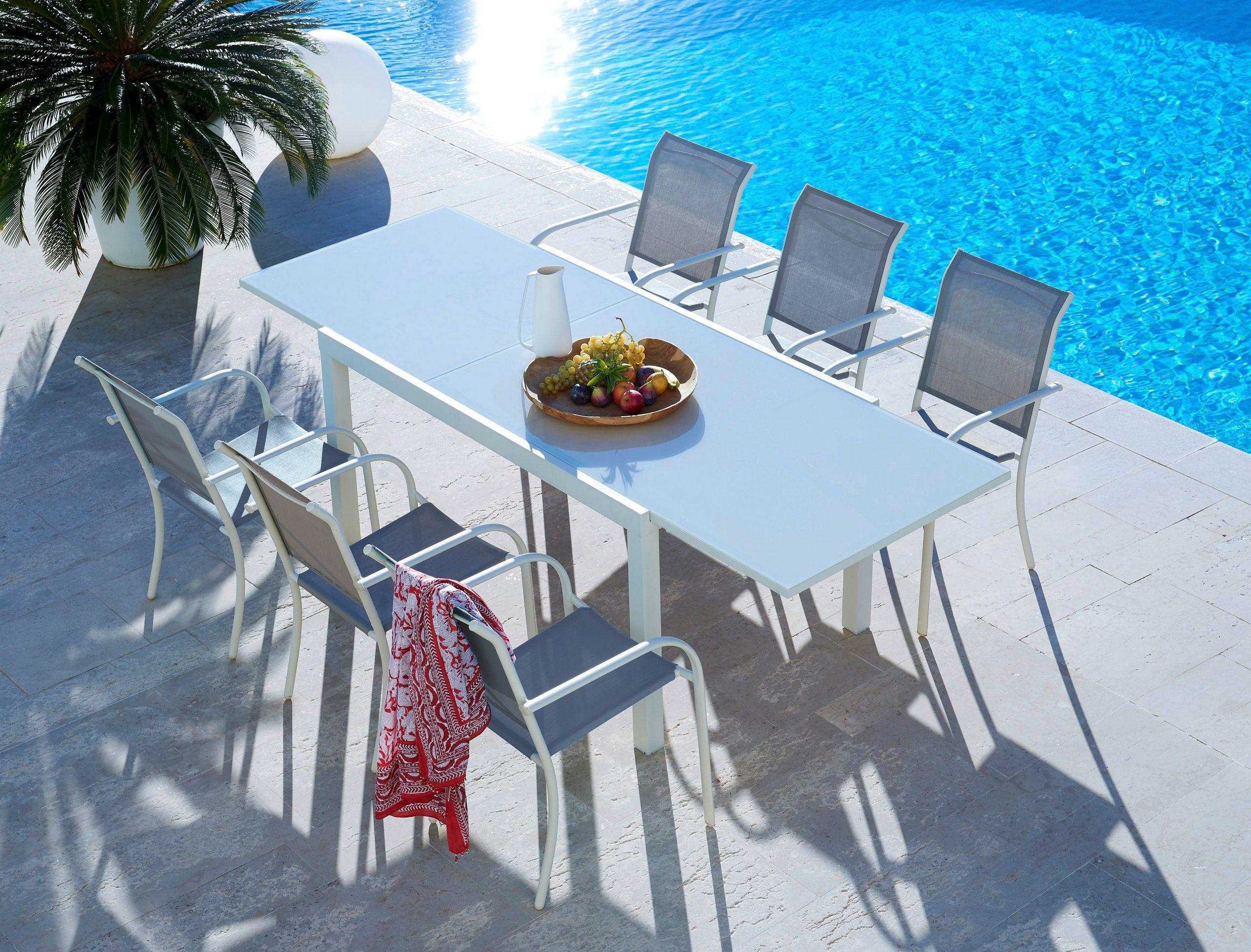 Tavolo Da Terrazza Carrefour