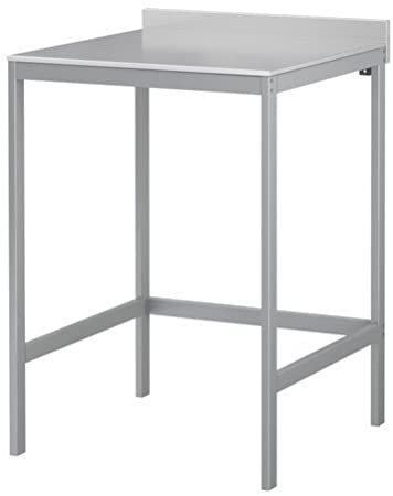 Tavolo In Acciaio Inox Ikea