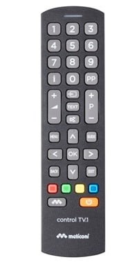 Telecomando Universale Tv Carrefour