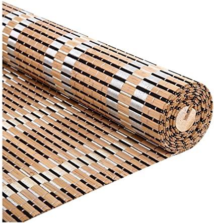 Tenda A Rullo Bambu Ikea