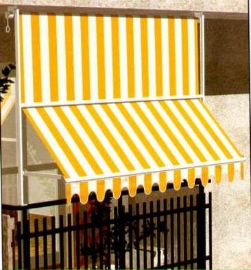 Tenda Da Sole A Balcone Ikea