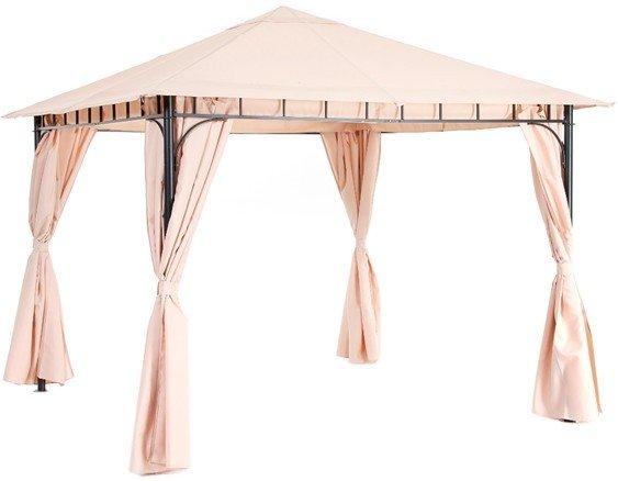Tenda Da Sole Di Ricambio Pergola 3X3 Carrefour