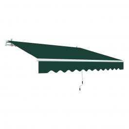 Tenda Da Sole In Rafia Bricocenter