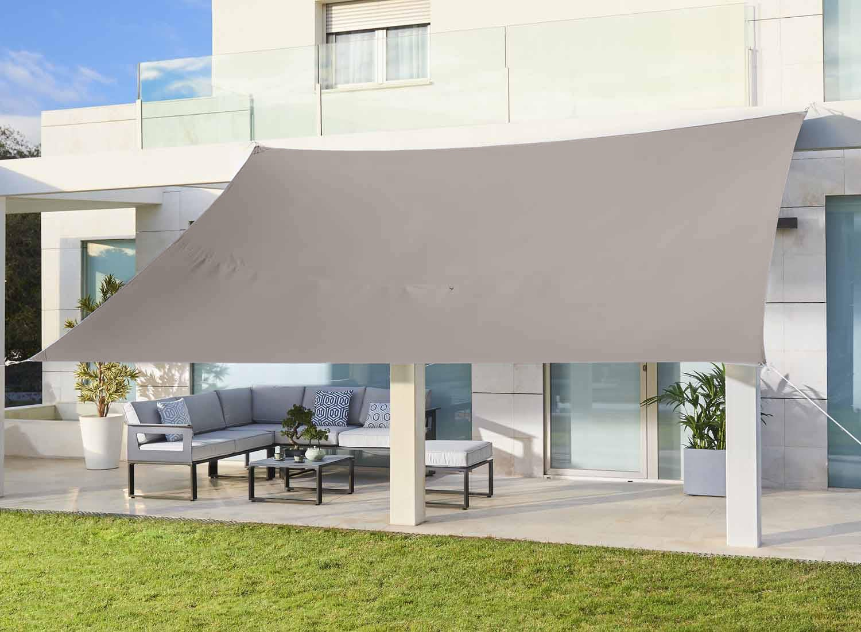 Tenda Da Sole Triangolare Ikea