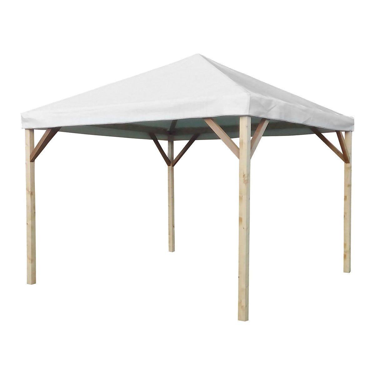Tenda Pieghevole 3X3 Bricoman
