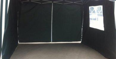 Tenda Pieghevole 3X3 Lidl