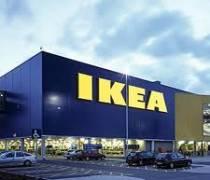 Terreni Ikea