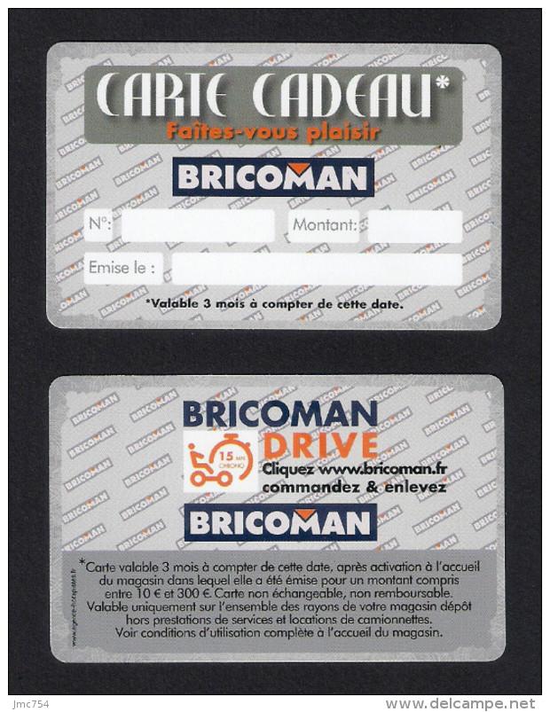 Tessere Bricoman