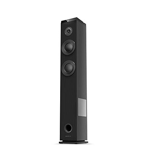 Torre Sonora Bluetooth Carrefour