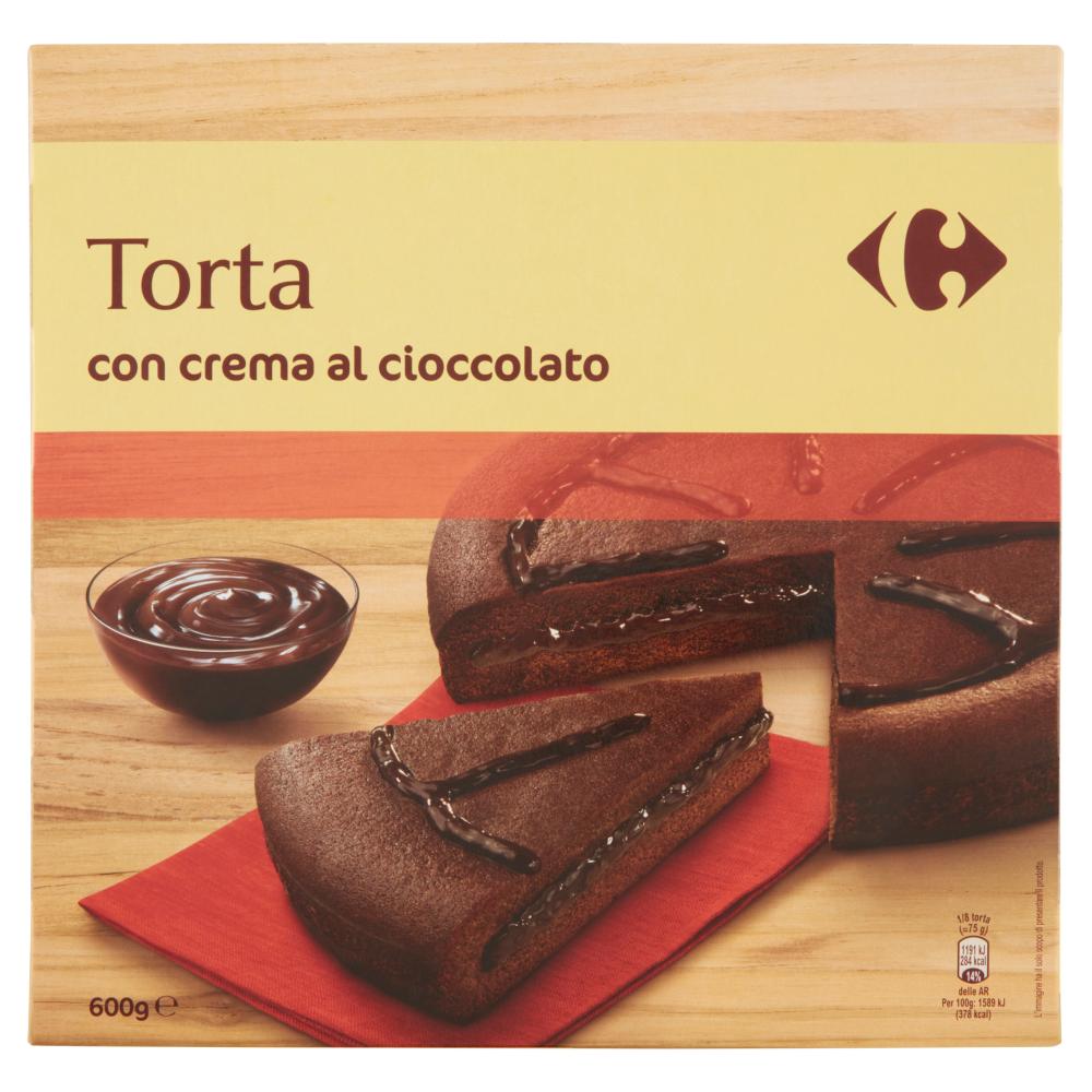 Torte Carrefour
