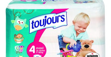 Toujours Lidl
