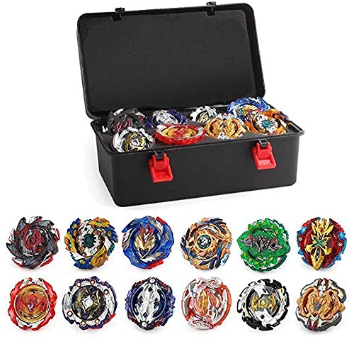 Trottole Beyblade Carrefour