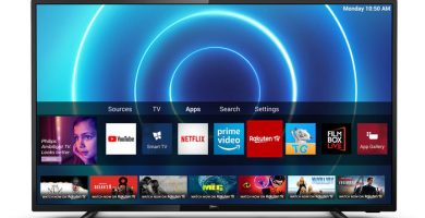 Tv 4K MediaWorld