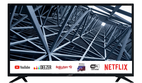 Tv Smart Tv Carrefour