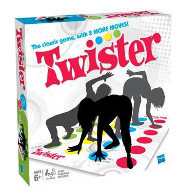 Twister Gioco Carrefour