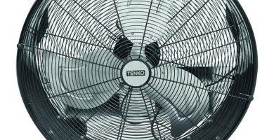 Ventilatore Industriale Bricoman