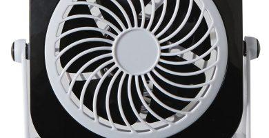 Ventilatore Nebulizzatore Bricocenter