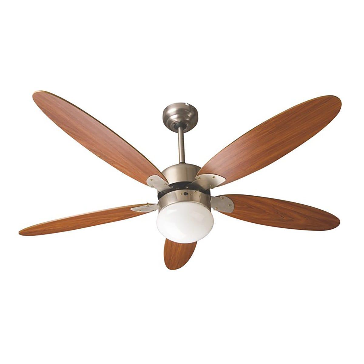 Ventilatori A Soffitto Bricoman