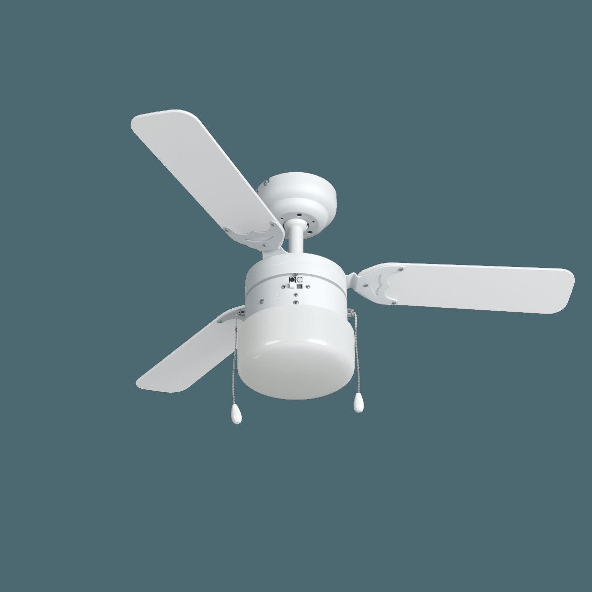 Ventilatori A Soffitto Con Luce Bricocenter