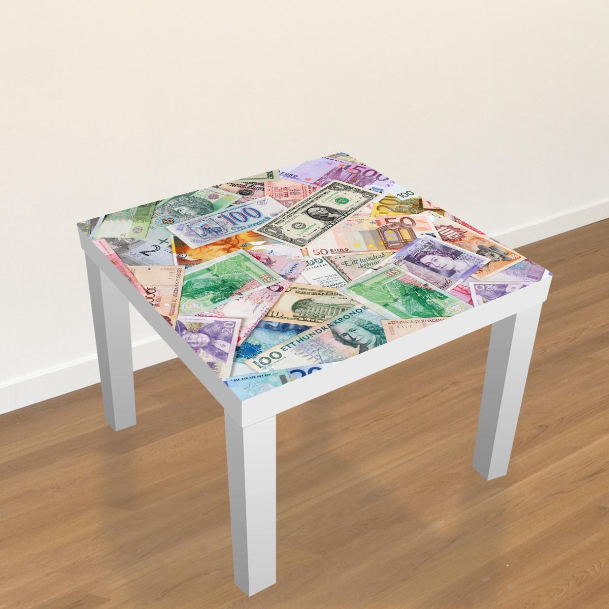 Vinile Elettrostatico Ikea