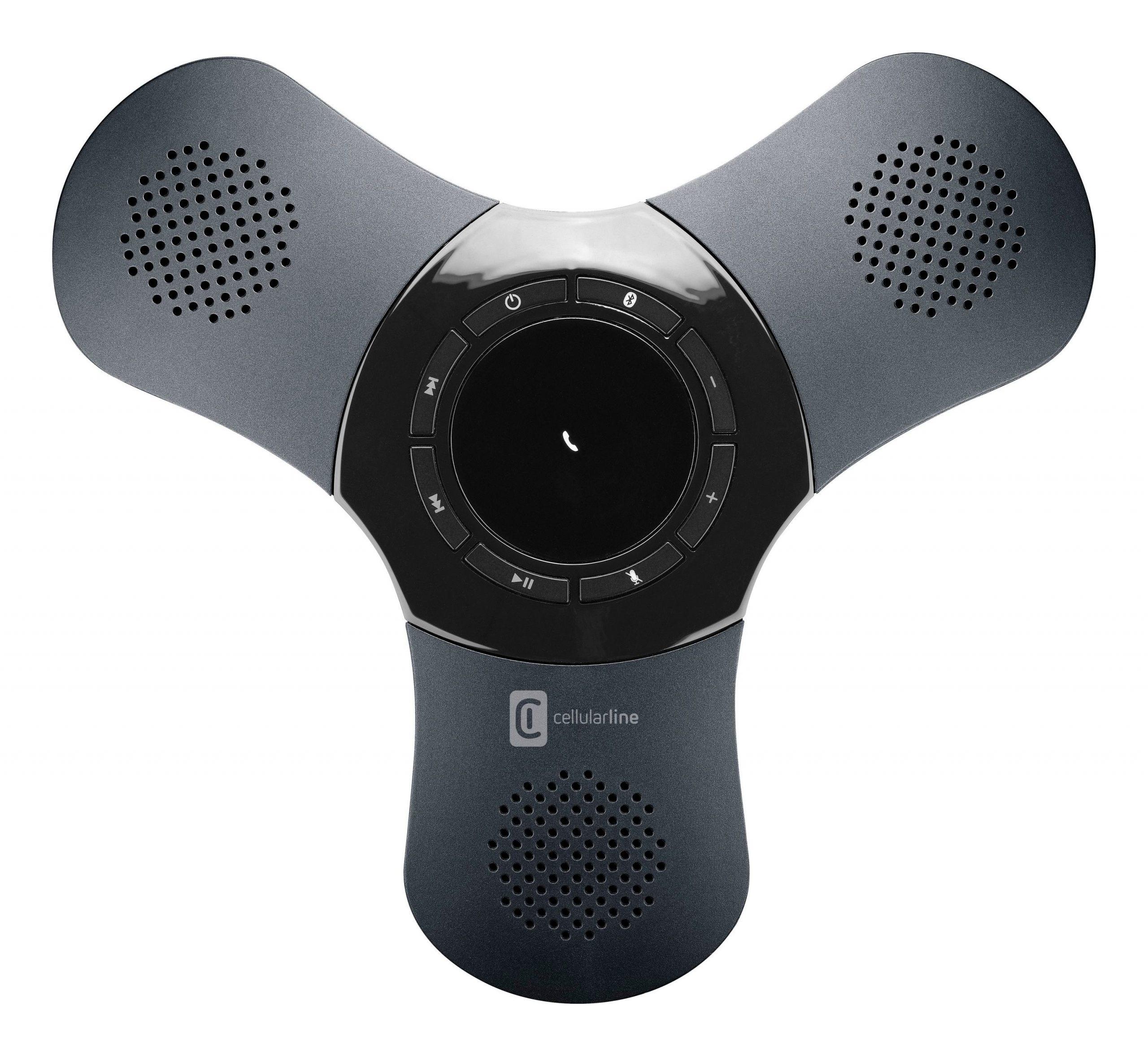 Vivavoce Portatile Bluetooth Carrefour