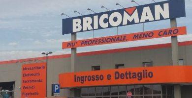 Vizio Bricoman