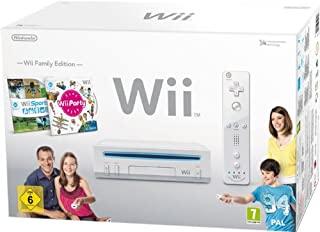 Wii Console MediaWorld