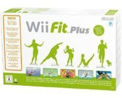 Wii Fit Plus Unieuro