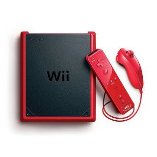 Wii Mini MediaWorld