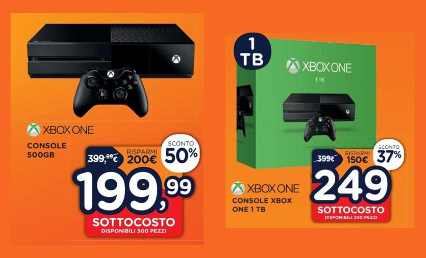 Xbox 360 Unieuro