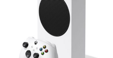 Xbox One S MediaWorld