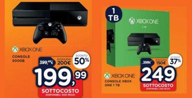 Xbox One Unieuro