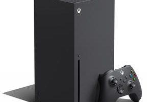 Xbox Series X MediaWorld