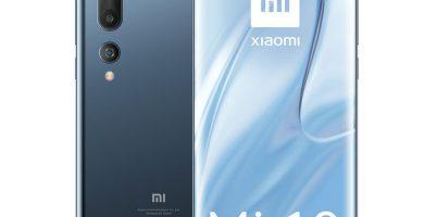 Xiaomi Mi 10 MediaWorld