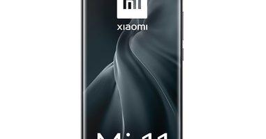 Xiaomi Mi 11 Unieuro